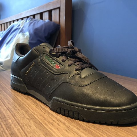 best loved e0de2 a3f5a  eka99. last year. Iver, United Kingdom. Yeezy PowerPhase Calabasas Size  9.5 UK Brand new from adidas ...