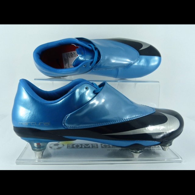0882eec58ab7 @midlandssportswarehouse. 5 years ago. Kent, UK. Nike Mercurial Vapour SG  Football Boots ...