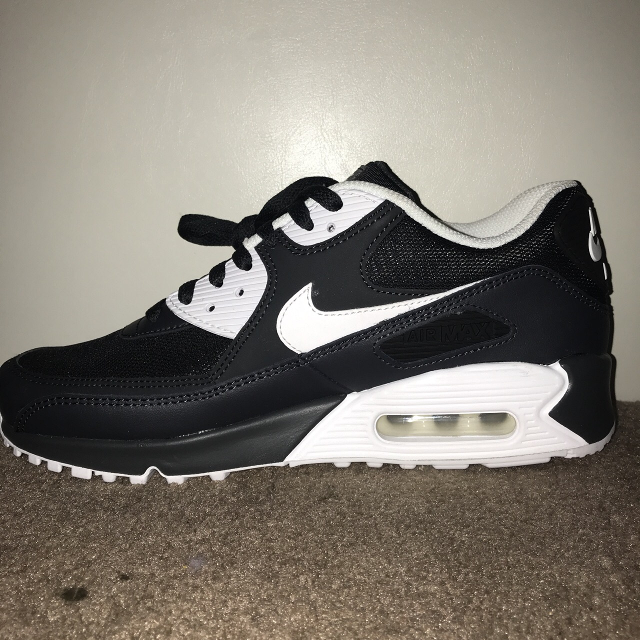 Nike air max 90 Anth/White/Black. Size 7. Not been...