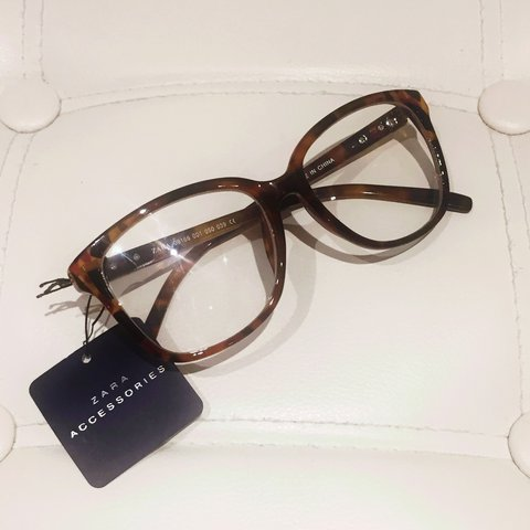 65ad34c1c769 @bsolute_chic. 2 years ago. Harrow, United Kingdom. Zara Stylish Eye Glasses  ...