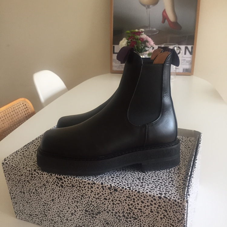 best supplier street price shop for newest Eytys Ortega Boots Black. EU 40. Brand new and... - Depop