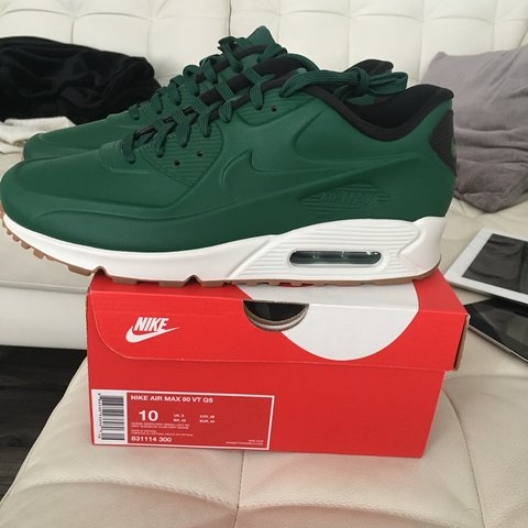 quality design 33eea 8c76a ... store nike air max 90 vt qs. uk9. brand new in original box.