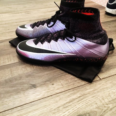 1840d7915afb Nike mercurialX Proximo IC superfly size UK9. Comes with RRP - Depop
