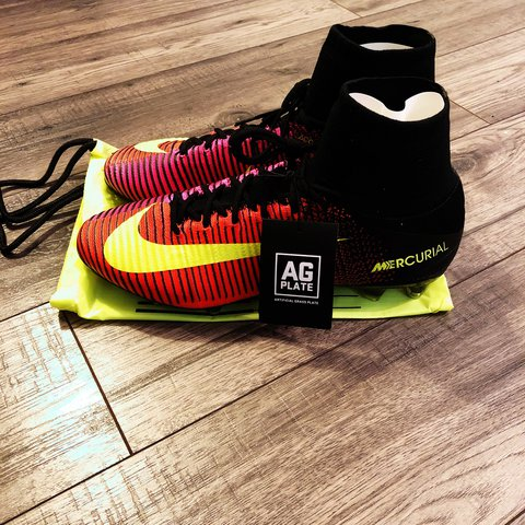 402449393dec @yasin90. last year. London, United Kingdom. No offers! Nike mercurial  superfly V AG-PRO ...