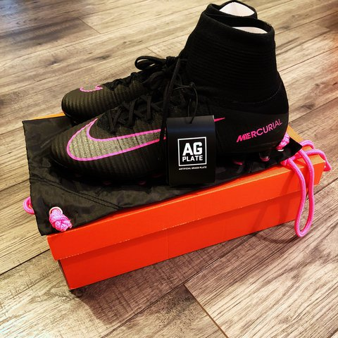 3268203f90fd @yasin90. last year. London, United Kingdom. No offers! Nike Mercurial  Superfly V AG-PRO ...