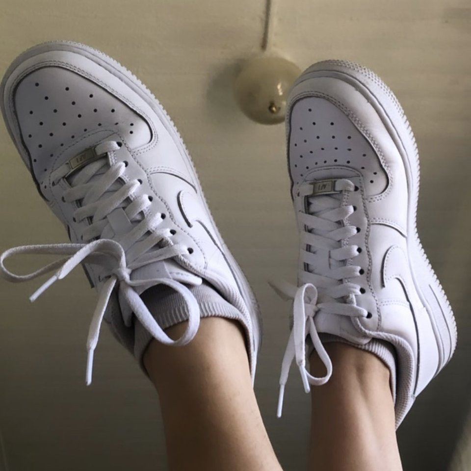 nike air force 1 womens size 7