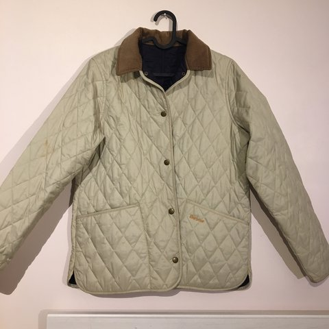 50ca65dad226c @maishhhx. 17 days ago. Liverpool, United Kingdom. Barbour quilted jacket