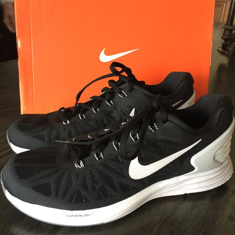 afd643d6737 *** for @gabriellameyer NIKE LUNARGLIDE 6 running fit - Depop