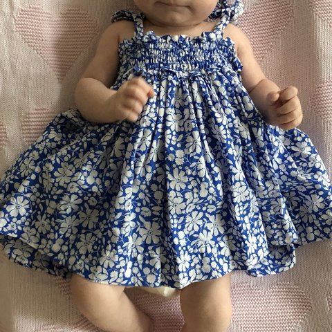 Immaculate ???? Clothes, Shoes & Accessories Baby Girl Summer Dress 0-3 Months ???