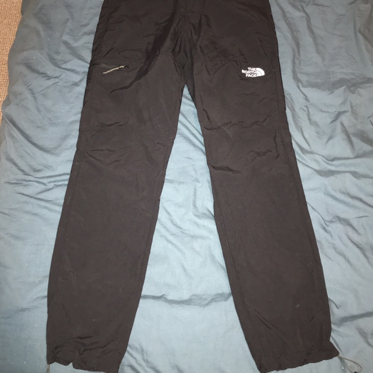 low price best cheap cheap prices The North Face z-pocket cargo pants / trousers 10/10... - Depop