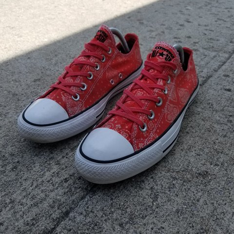 413d005726b2 One pair of  converse  chuck  taylor  allstars. In this nice - Depop