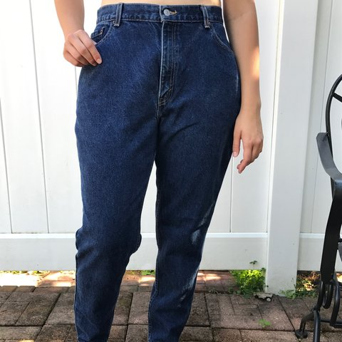 bac3c5e31a9b2 Levi s 550 Relaxed Fit