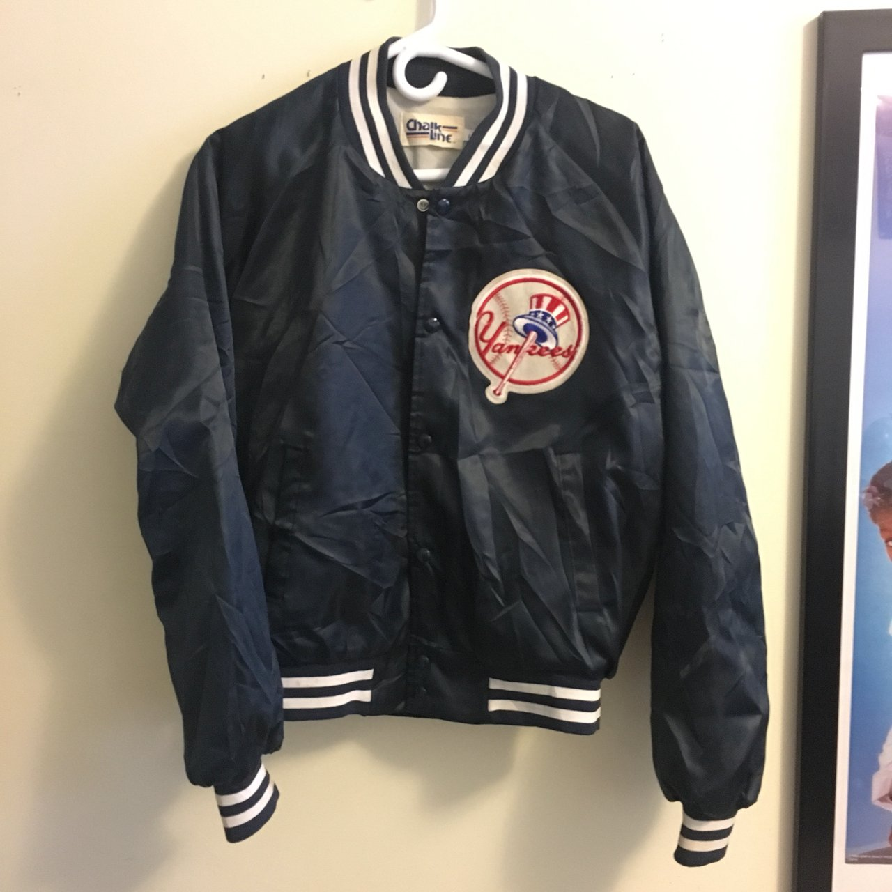 175d95dc7 Listed on Depop by newedition