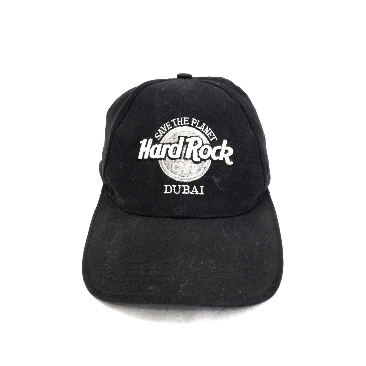 891a700ad6c Vintage Hard Rock Cafe Dubai cap - supreme condition - any - - Depop