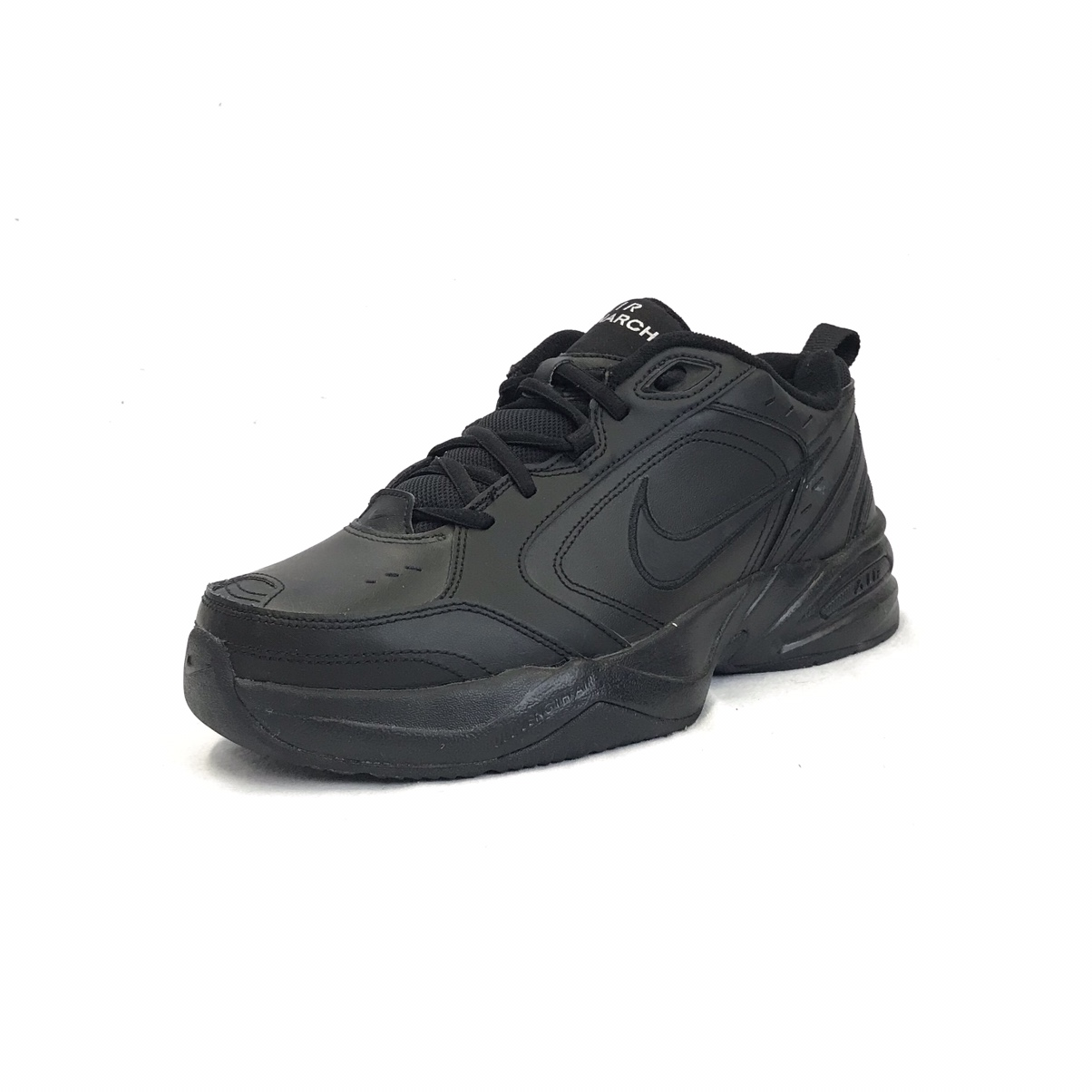 Nike Air Monarch trainers - size UK 8
