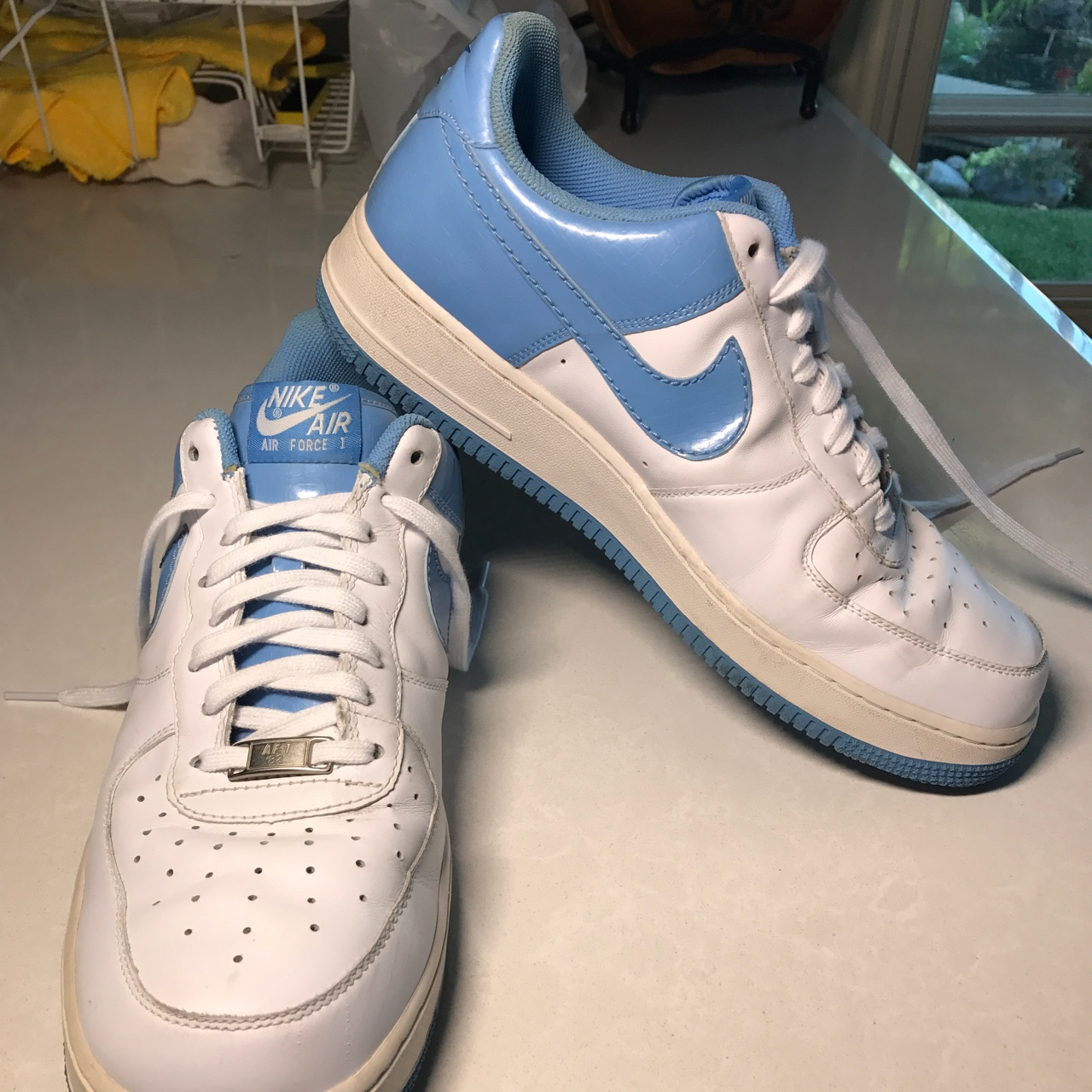 RARE Depop 1 2007 TributeRare 1982 Force Nike Low Air DH2YeE9bIW