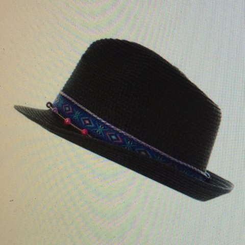 Trilby hat from new look 98ee8e829bff