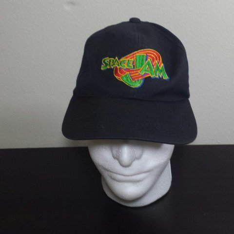483bd3cde750ff WOAH NELLY!! VINTAGE 90s ball cap   dad hat from the iconic - Depop