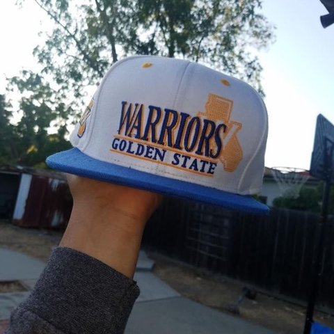 458ccd00f53198 @cr7trejo. 11 months ago. San Jose, United States. Adidas golden state  Warriors SnapBack !