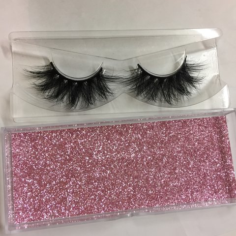 e0988748cd2 @stickerdollz. 4 days ago. Leeds, United Kingdom. Brand new double layered  mink lashes in Birthday VIP