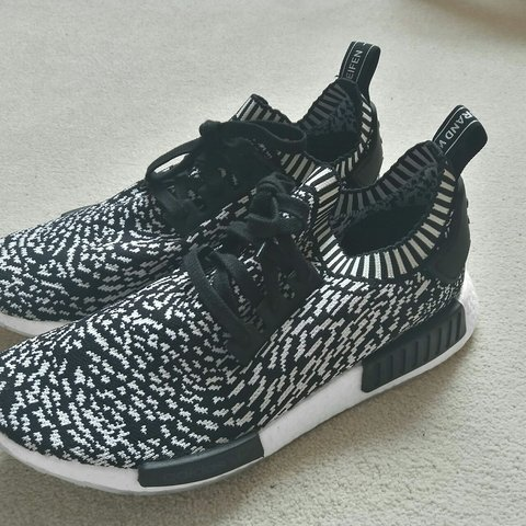 f7c6636e1 @peterg99. 9 months ago. United Kingdom, GB. Adidas Originals NMD R1 ...