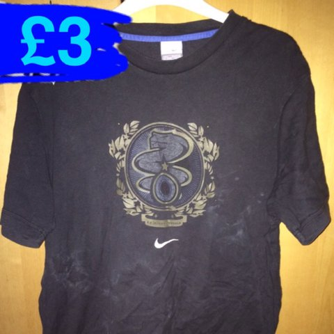 326814a8f Black Retro Nike Inter Milan FC Internazionale Graphic to - Depop
