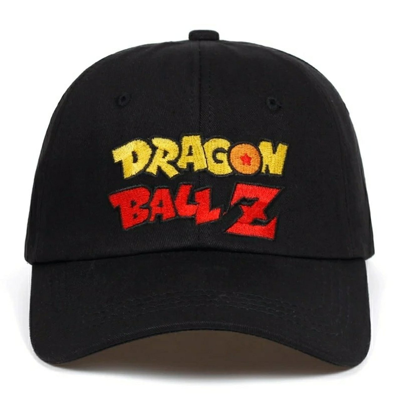c19172702fc Dragonball Z Dad Hat Absolutely 🔥🔥 - Depop