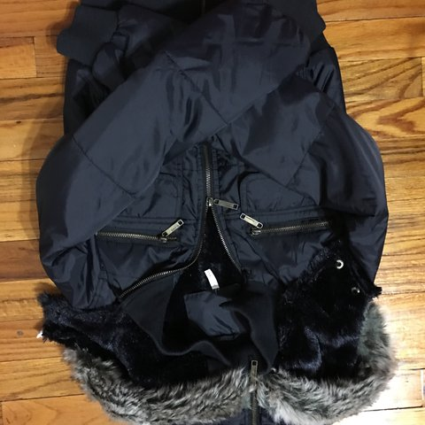 8db841228f9d Jacket 🧥 very nice and cozy!!!!  coats  the north face  bra - Depop