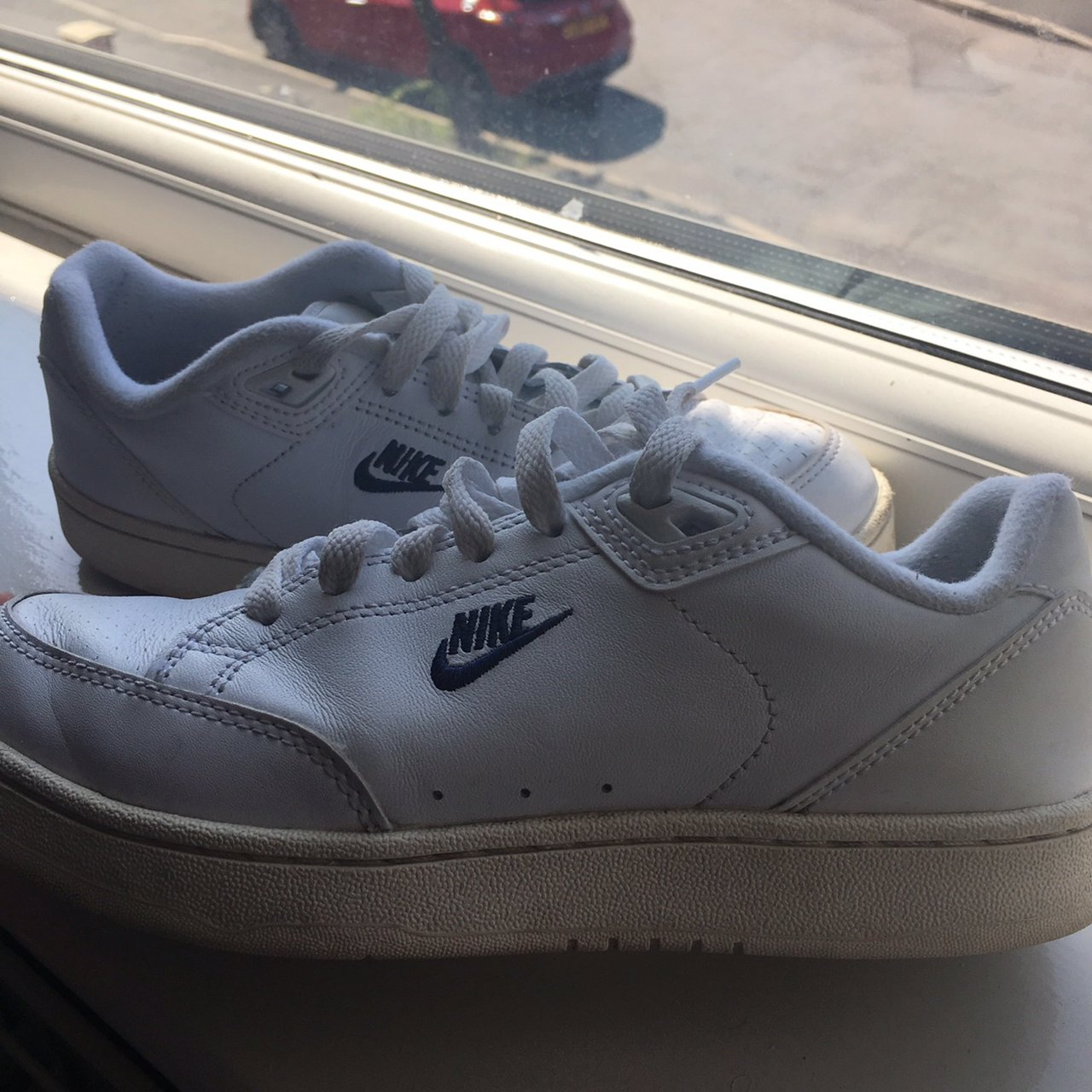 nike trainers size 0