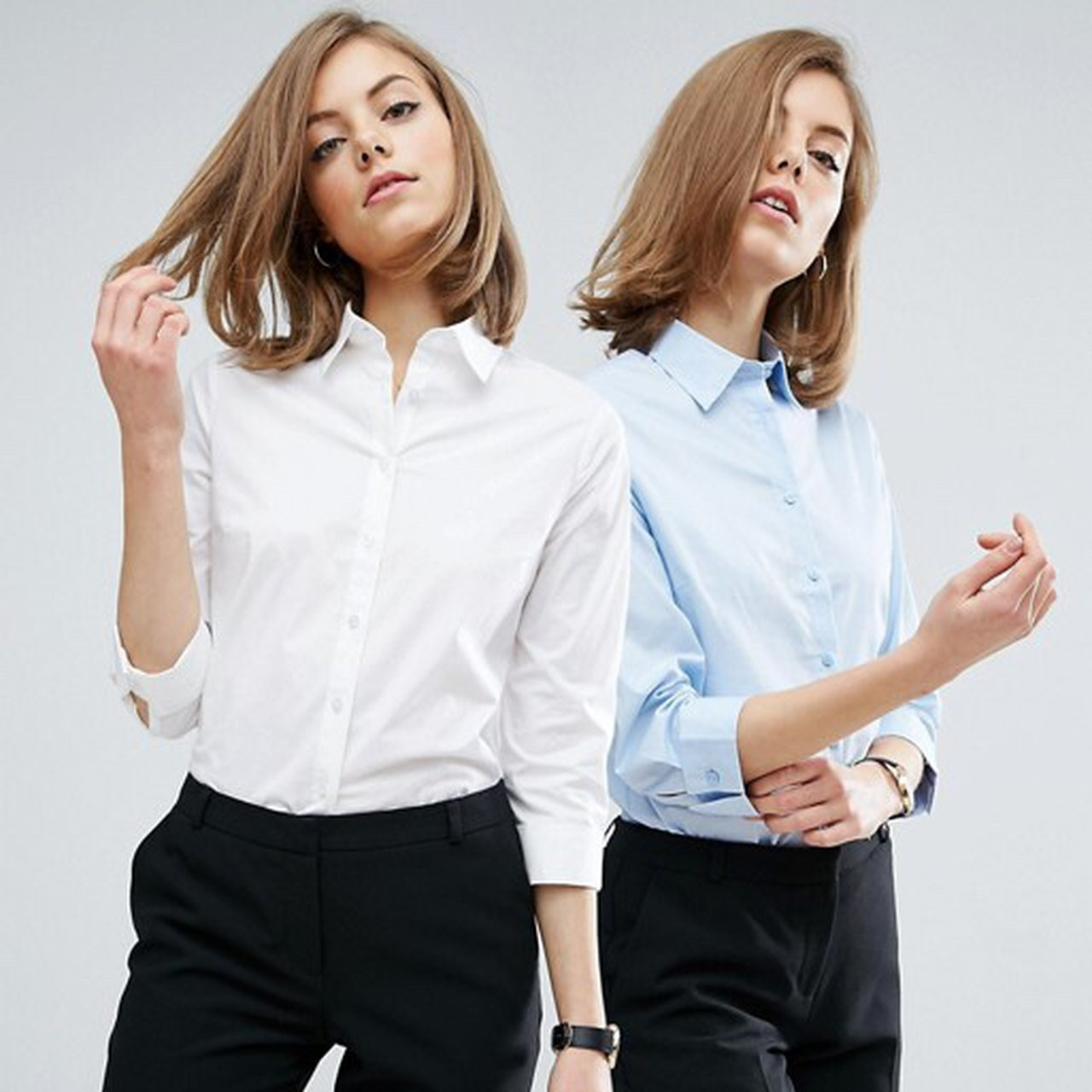 6dfa7978 Ladies Casual White Shirts – EDGE Engineering and Consulting Limited