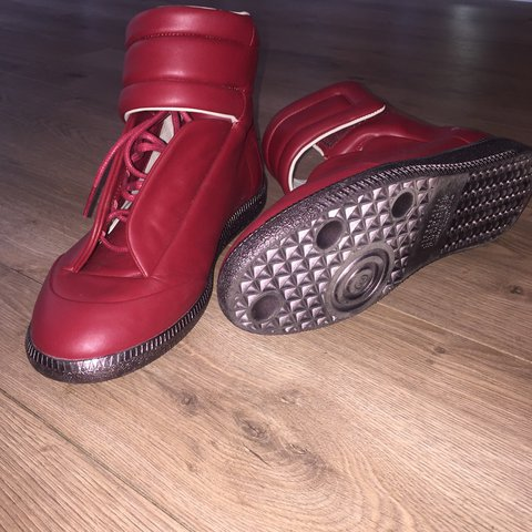 9b4a74534fb1d Maison margiela shoes for sale brand new never been worn