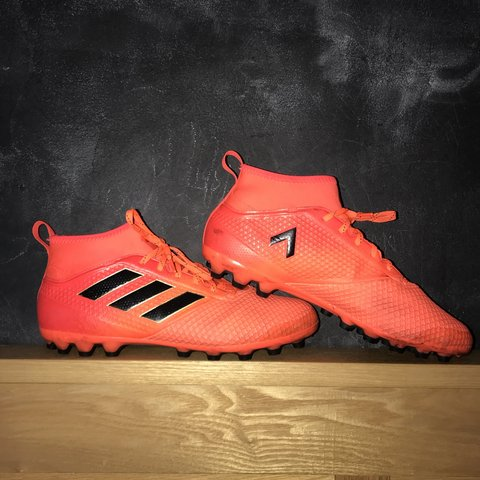 3b6fe935d ⚽ Adidas Football boots ⚽ - Worn once to a football from - Depop