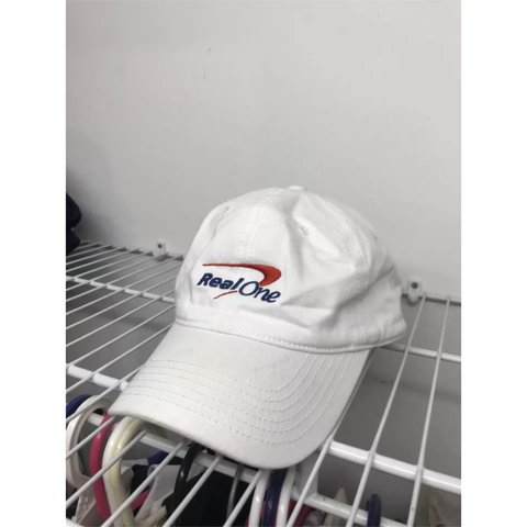 brand new f2ed1 ae07d ... promo code for young reckless real one dad hat good condition worn in  depop c90a8 d3fc7
