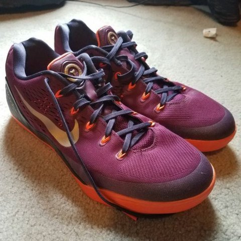 451f5513e4b ... promo code for clean nike kobe 9 size 11 with the box. only worn these