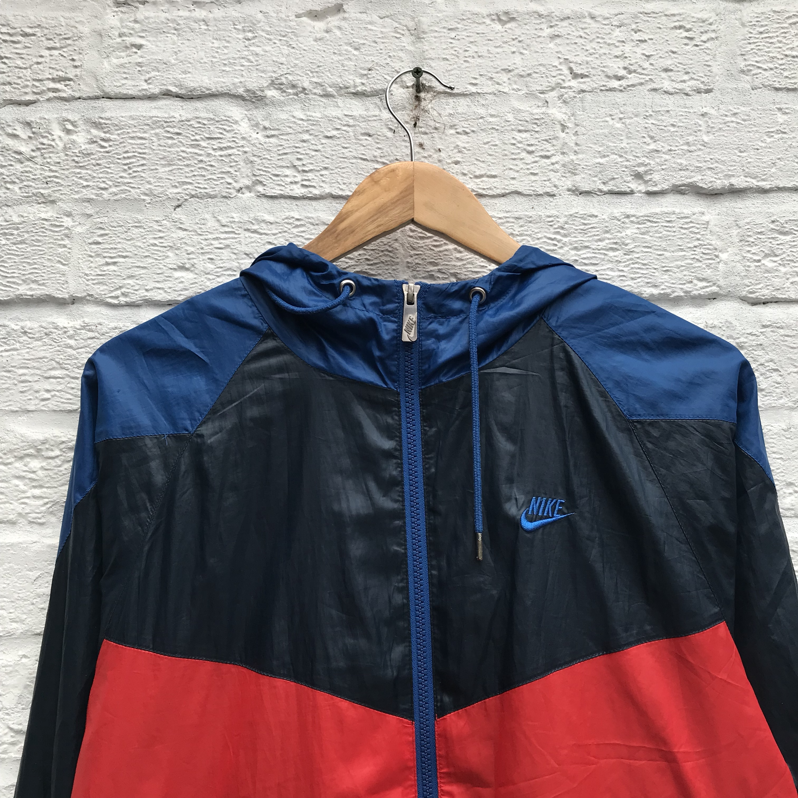 superior quality fast delivery lace up in SALE NO OFFERS vintage nike jacket windbreaker coat ...