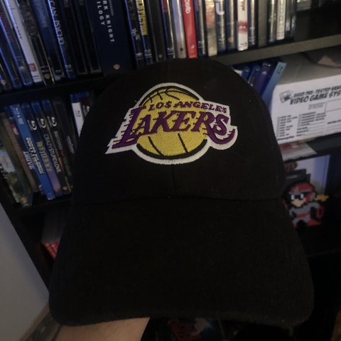 sale retailer 3282f 32712  absentbeing. 4 months ago. Stratford, United States. Los Angeles Lakers 47  cap
