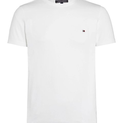263aa232 @sronald1. 27 minutes ago. United Kingdom. Tommy Hilfiger T-Shirt🔥 New with  ...