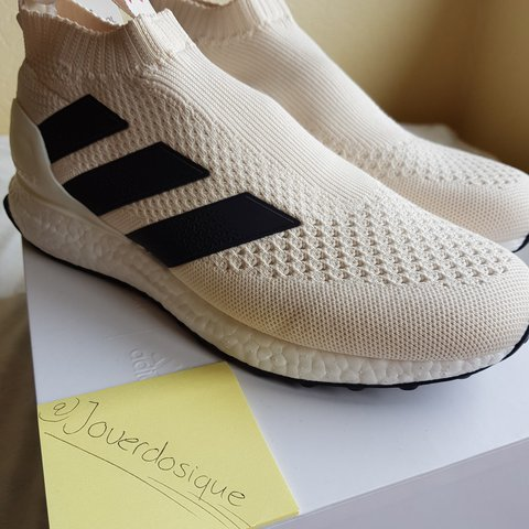 bc6d72eed3cf2 Adidas ACE 16+ Purecontrol Ultra Boost