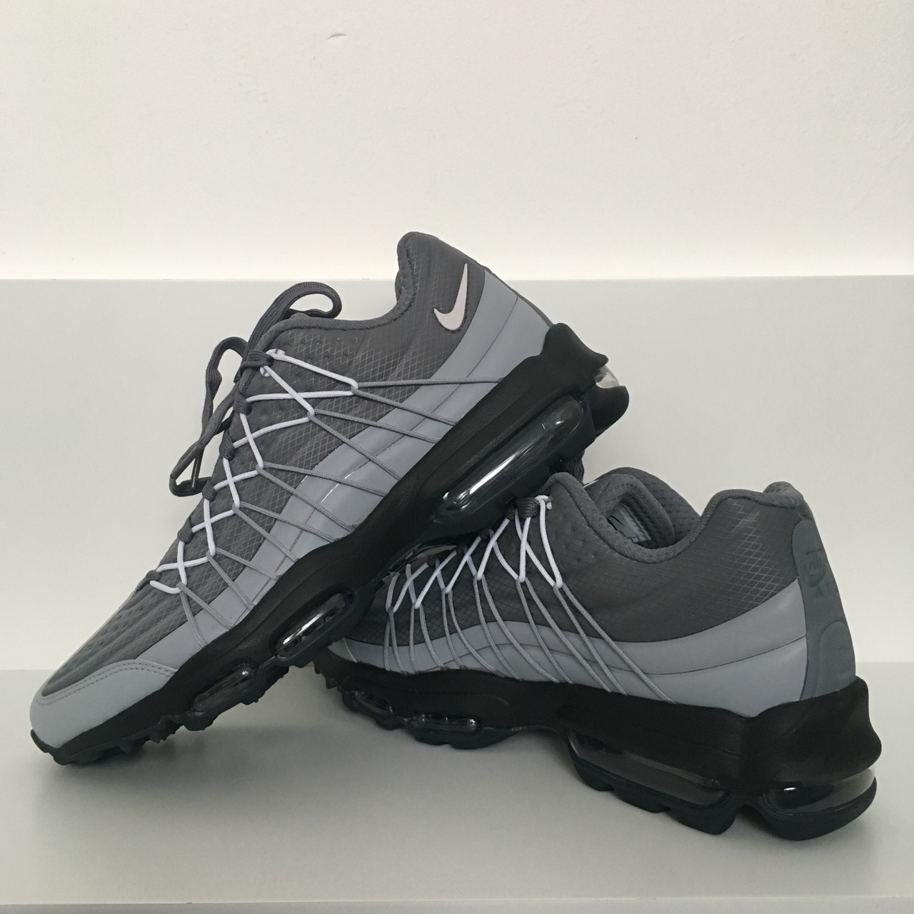 premium selection 399e2 c5a42 Nike Air Max 95 ULTRA SE Brand new in original... - Depop