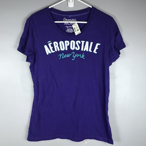 eede917c NWT Aeropostale Tee Size XL Brand new with the tag Size XL - Depop