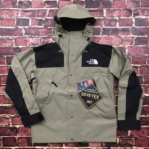 4677cf752f1c The North Face Goretex 1990 Mountain Jacket NWT Men s Medium - Depop