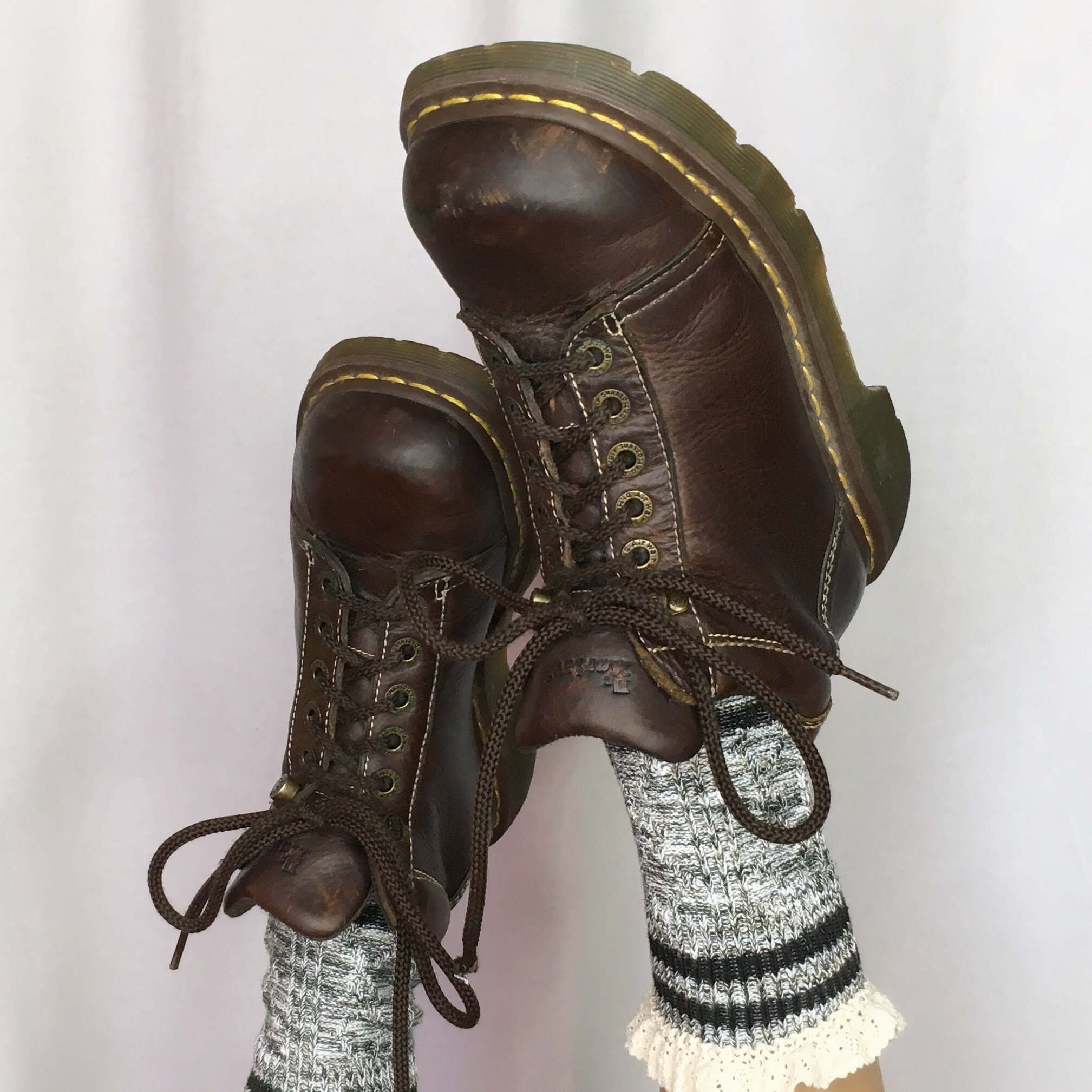 classic chic new style of 2019 good quality dr martens old