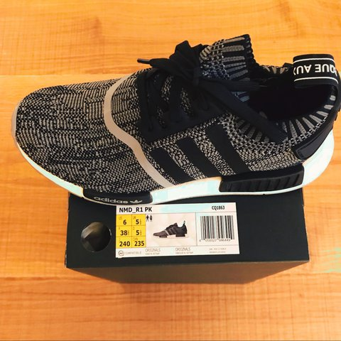 """6cc8cf7ec Adidas NMD R1 """"A.I. CAMO"""" PACK IS LIMITED TO 900 PAIRS EACH - Depop"""
