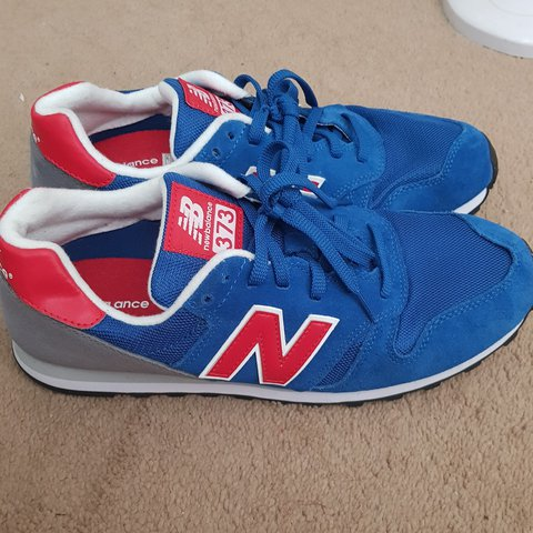 new balance 373 red blue Sale,up to 61