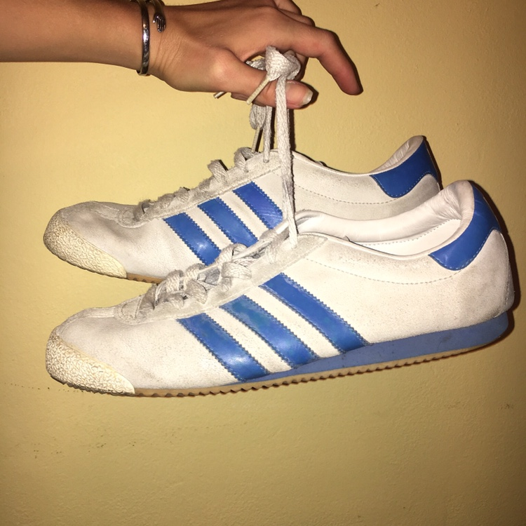 Vintage adidas running shoes Size 11.5