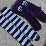 c34b7bb9ba0 now and forever🎃nightmare before christmas.  10 · Spooky sock bundle!