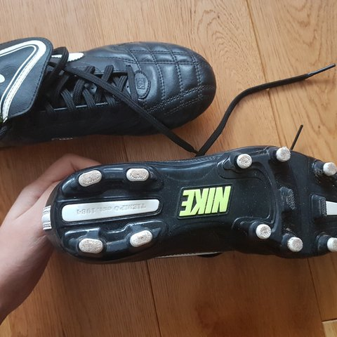 sale retailer 5d343 89f6d  simisstuff. 5 months ago. Leicester, GB. NIKE FOOTBALL BOOTS