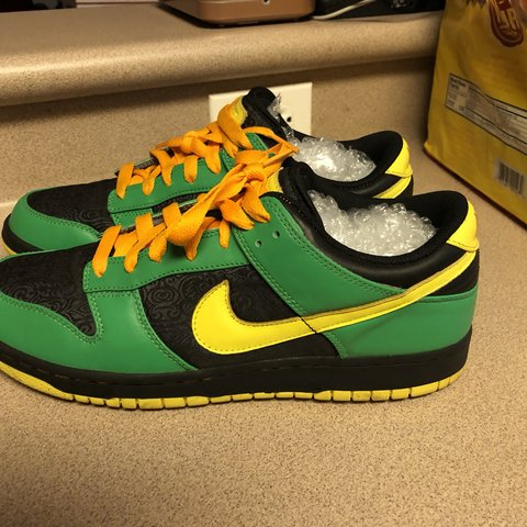 official photos 02560 5e9f9  thriftwithme. 9 months ago. Ewa Beach, United States. PreOwned Nike Dunk  Low iD ...