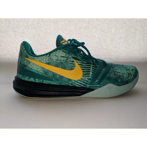 9f80f32e73d9 nike kobe mentality basketball shoes