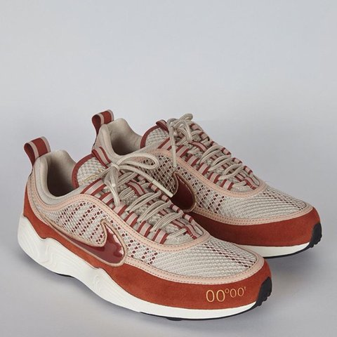 418cfbac21aa Nike Air Zoom Spiridon GMT 00°00 • Size 10UK • Brand New In - Depop